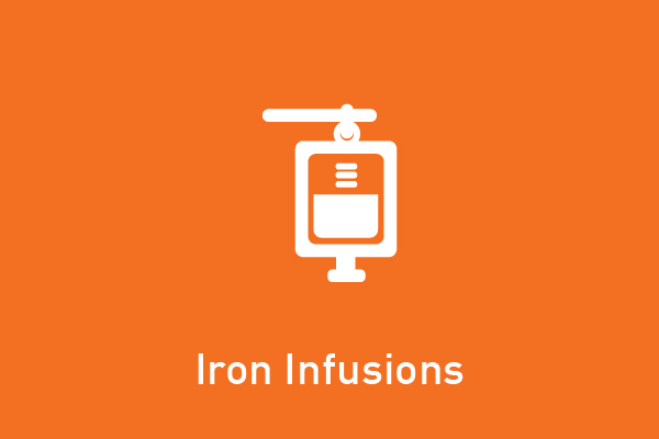 Iron Infusions