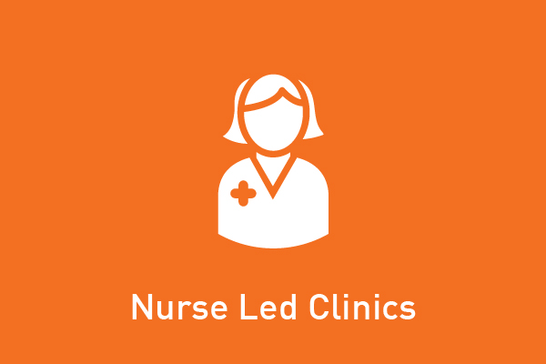 Nurse Led Clinics