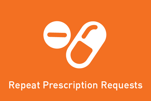 Repeat Prescription Requests
