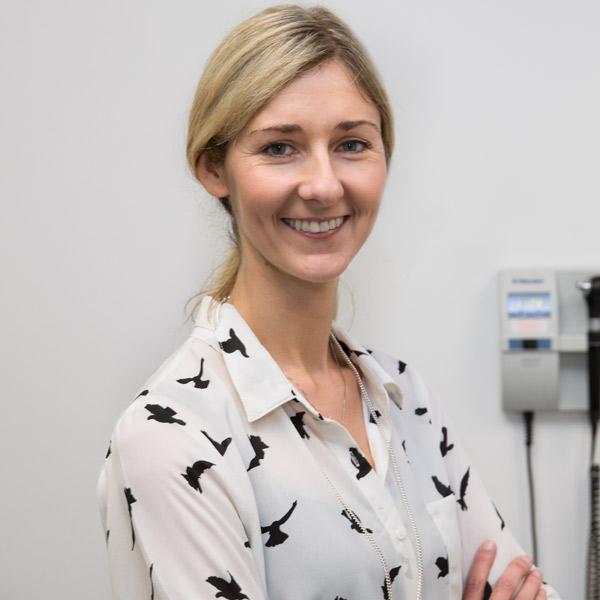 Dr Arna Letica MBChB (Otago), FRNZCGP